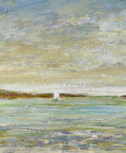 L'estuaire de la Seine