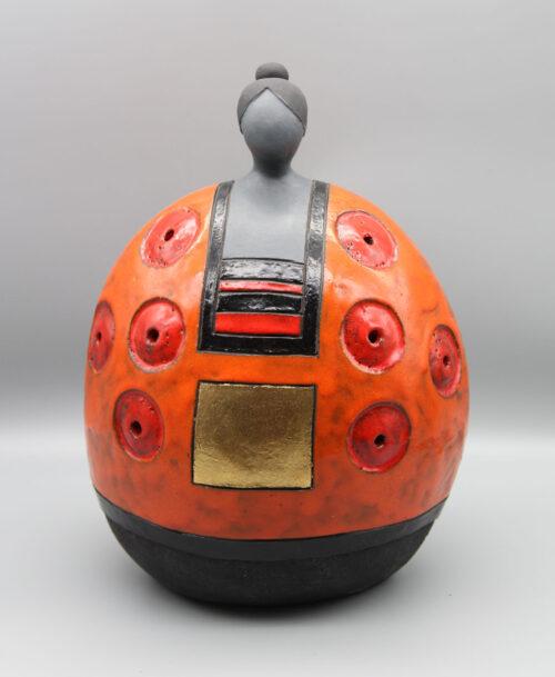 Le Sumo orange