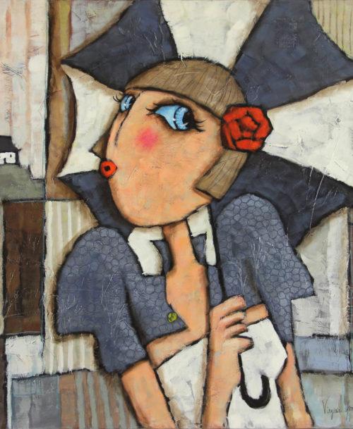 Le parapluie breton