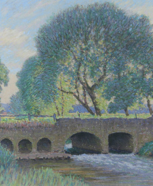 La rivière Arwer