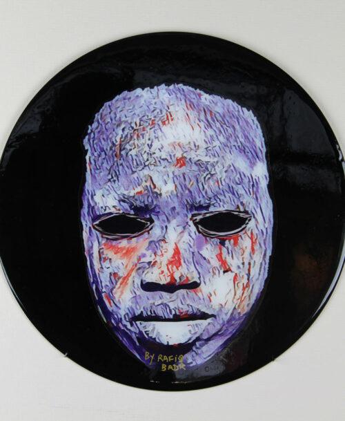 Masque Africain 1
