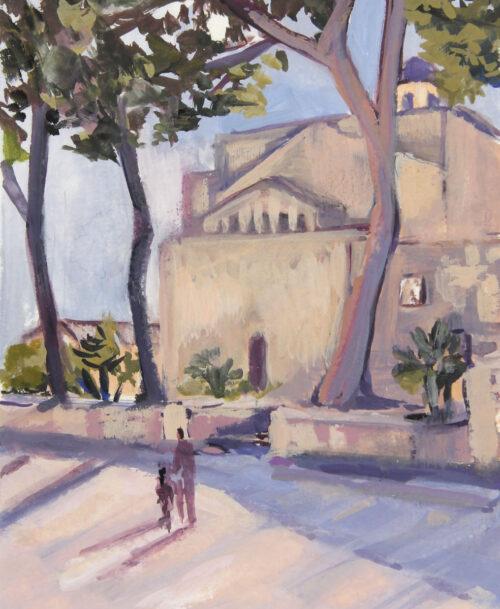 Alcudia Majorque