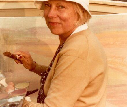 Biographie de Lyne SEYBEL